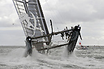 2011 - AMERICA'S CUP WORLD SERIES PLYMOUTH - SEPTEMBER 17-18 - ENGLAND