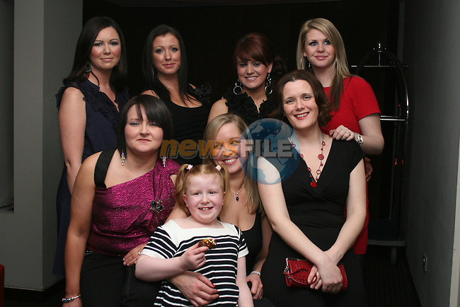 Sarah Taylor's 30th in The d Hotel...Photo NEWSFILE/Jenny Matthews.(Photo credit should read Jenny Matthews/NEWSFILE)....This Picture has been sent you under the condtions enclosed by:.Newsfile Ltd..The Studio,.Millmount Abbey,.Drogheda,.Co Meath..Ireland..Tel: +353(0)41-9871240.Fax: +353(0)41-9871260.GSM: +353(0)86-2500958.email: pictures@newsfile.ie.www.newsfile.ie.FTP: 193.120.102.198.