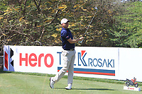 James Morrison (ENG) in action on the 11th during Round 3 of the Hero Indian Open at the DLF Golf and Country Club on Saturday 10th March 2018.<br /> Picture:  Thos Caffrey / www.golffile.ie<br /> <br /> All photo usage must carry mandatory copyright credit (&copy; Golffile | Thos Caffrey)
