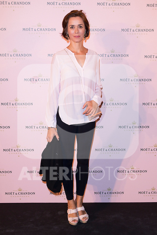 """Fany Gaultier attends the """"Moon Night Party"""" of Moët & Chandon at Casino in Madrid, Spain. September 17, 2014. (ALTERPHOTOS/Carlos Dafonte)"""