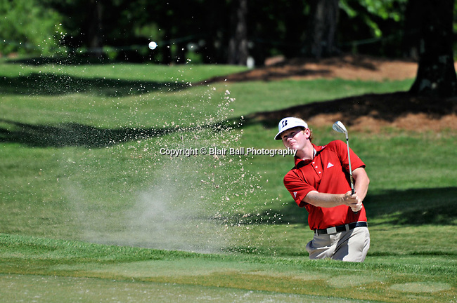Brandt Snedeker at St. Jude Classic in Memphis