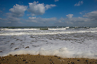 Winterton Beach on the Norfolk coast