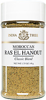 India Tree Ras el Hanout, India Tree Spice Blends