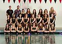 2012-2013 NKHS Girls Swim