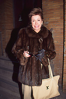 Mary Higgins Clark 1997 by Jonathan Green