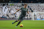 Real Sociedad's Asier Illarramendi during La Liga match between Real Madrid and Real Sociedad at Santiago Bernabeu Stadium in Madrid, Spain. January 06, 2019. (ALTERPHOTOS/A. Perez Meca)<br />  (ALTERPHOTOS/A. Perez Meca)