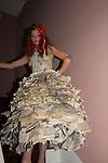 Luma dress Van