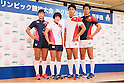 Japan Rugby squad for 2016 Rio Olympics