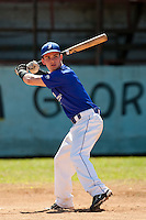 BASEBALL - POLES BASEBALL FRANCE - TRAINING CAMP CUBA - HAVANA (CUBA) - 13 TO 23/02/2009 - YOHAN BRET (FRANCE)