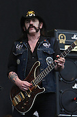 Jun 13, 2010: MOTORHEAD - Download Festival Day 3