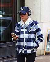 WWW.ACEPIXS.COM<br /> <br /> January 16, 2017 New York City<br /> <br /> Actress Diane Kruger taking a stroll in Manhattan on January 16 2017 in New York City.<br /> <br /> <br /> Please byline: Zelig Shaul/ACE Pictures<br /> <br /> ACE Pictures, Inc.<br /> www.acepixs.com<br /> Tel: 1 646 769 0430<br /> Email: info@acepixs.com