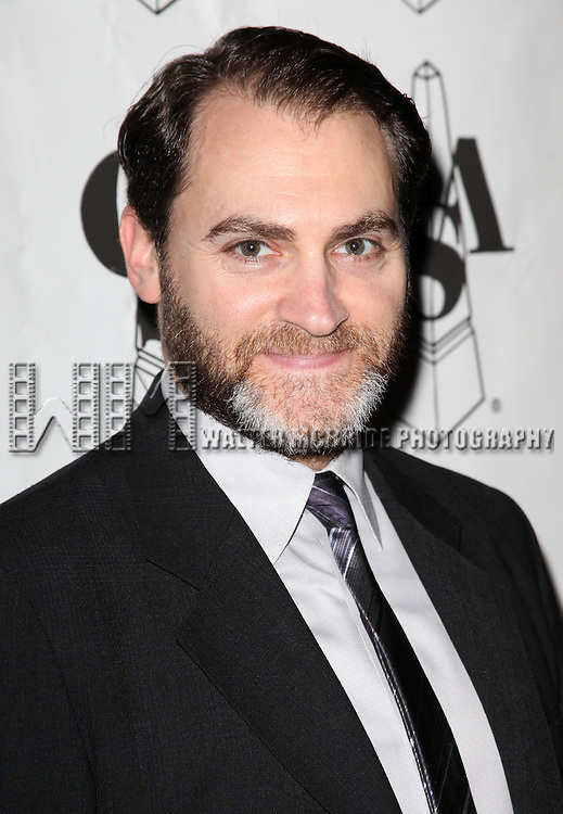 Michael Stuhlbarg.attending the The 27th Annual Artios Awards for Outstanding Achievements in Casting in New York City.