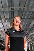 Bobbi Gichard. Swimming New Zealand Gold Coast Commonweath Games Team Announcement, Owen G Glenn National Aquatic Centre, Auckland, New Zealand,Friday 22 December 2017. Photo: Simon Watts/www.bwmedia.co.nz