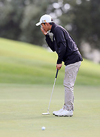 Kazuma Kabori. New Zealand Amateur Golf Championship, Remuera Gold Club, Auckland, New Zealand. Thursday 31  October 2019. Photo: Simon Watts/www.bwmedia.co.nz/NZGolf