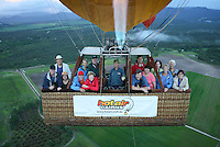 20140321 21 March Hot Air Balloons Cairns