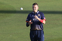Peter Siddle back in action for Essex during Kent Spitfires vs Essex Eagles, Vitality Blast T20 Cricket at the St Lawrence Ground on 2nd August 2018