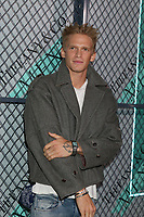 LOS ANGELES - OCT 12:  Cody Simpson at the Tiffany Men's Collection Launch at the Hollywood Athletic Club on October 12, 2019 in Los Angeles, CA