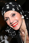 Liliane Montevecchi  ( 1932-2017)