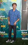 UNIVERSAL CITY, CA. - August 09: Actor Zac Efron arrives at the Teen Choice Awards 2009 held at the Gibson Amphitheatre on August 9, 2009 in Universal City, California.