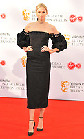Gabriella Wilde at the Virgin TV British Academy (BAFTA) Television Awards 2018, Royal Festival Hall, Belvedere Road, London, England, UK, on Sunday 13 May 2018.<br /> CAP/CAN<br /> &copy;CAN/Capital Pictures