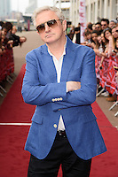 Louis Walsh<br /> arrives for X Factor London Auditions at EXCEL, Docklands, London.<br /> <br /> <br /> ©Ash Knotek  D3134  19/06/2016