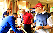 During the 2017 Golf Guinness and Oyster Gathering held at Burhill Golf Club - Stuart Adams www.golftourimages.com: 07/09/2017