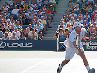 Andy Roddick - US Open - 2008 - Flushing, NY