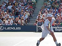 Andy Roddick - US Open - 2008 - Flushing, NY