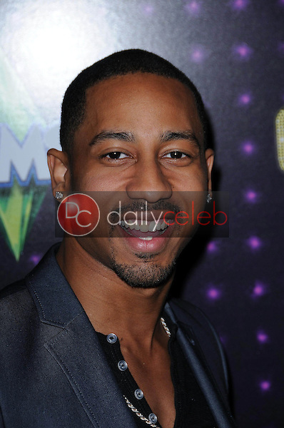 Brandon T. Jackson<br /> at Variety's 1st Annual Power Of Comedy Event, Club Nokia, Los Angeles, CA. 12-04-10<br /> David Edwards/DailyCeleb.com 818-249-4998