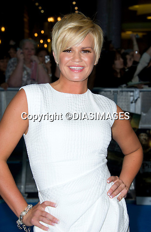 "Kerry Katona.Pirates Of The Caribean, On Stranger Tides Premiere at The Vue Cinema, Wetsfield London_12/05/2011.Mandatory Photo Credit: ©Dias/DiasImages..**ALL FEES PAYABLE TO: ""NEWSPIX INTERNATIONAL""**..PHOTO CREDIT MANDATORY!!: DIASIMAGES/NEWSPIX INTERNATIONAL(Failure to credit will incur a surcharge of 100% of reproduction fees)..IMMEDIATE CONFIRMATION OF USAGE REQUIRED:.Newspix International, 31 Chinnery Hill, Bishop's Stortford, ENGLAND CM23 3PS.Tel:+441279 324672  ; Fax: +441279656877.Mobile:  0777568 1153.e-mail: info@newspixinternational.co.uk"
