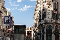 Madrid - Banco Espanol de Credito