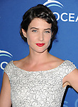 Beverly Hills , California - October 30 :  Cobie Smulders arrives at The Oceana's Partners Awards Gala 2013 held at The Regent Beverly Wilshire in Beverly Hills, California on October 30,2012                                                                               © 2013 Hollywood Press Agency