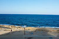 Costa di Malta, Mar Mediterraneo.19/11/2012 Malta.Foto Marine Andrieux / Panoramic / Insidefoto.ITALY ONLY