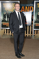 """LOS ANGELES - OCT 11:  Ruben Fleischer at the """"Zombieland Double Tap"""" Premiere at the TCL Chinese Theater on October 11, 2019 in Los Angeles, CA"""