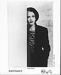 EURYTHMICS Annie Lennox..photo from promoarchive.com/ Photofeatures....