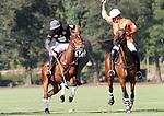 Equitación - Polo