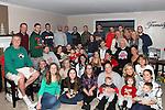 Diane Baker's family photo.