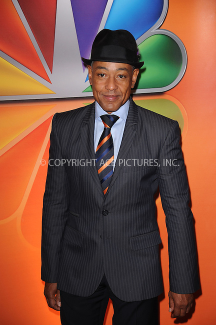 WWW.ACEPIXS.COM . . . . . ....May 14 2012, New York City....Giancarlo Esposito at NBC's Upfront Presentation at Radio City Music Hall on May 14, 2012 in New York City. ....Please byline: KRISTIN CALLAHAN - ACEPIXS.COM.. . . . . . ..Ace Pictures, Inc:  ..(212) 243-8787 or (646) 679 0430..e-mail: picturedesk@acepixs.com..web: http://www.acepixs.com