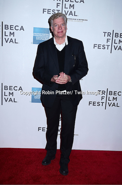 "actor Christopher McDonald attending The Tribeca Film Festival 2011 screening of .""The Bang Bang Club"" on April 21, 2011 at BMCC/TPAC in New York City. The movie stars Ryan Phillippe and Malin Akerman."