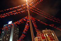 turkish flags