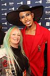 2019 GLAAD Awards Eileen Shapiro Celebrity Journalist Writer