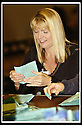 01/05/2003                   Copyright Pic : James Stewart.File Name : stewart-falkirk west 08.COUNTING GETS UNDERWAY AT THE SCOTTISH WEST PARLIAMENTARY ELECTION.....James Stewart Photo Agency, 19 Carronlea Drive, Falkirk. FK2 8DN      Vat Reg No. 607 6932 25.Office     : +44 (0)1324 570906     .Mobile  : +44 (0)7721 416997.Fax         :  +44 (0)1324 570906.E-mail  :  jim@jspa.co.uk.If you require further information then contact Jim Stewart on any of the numbers above.........