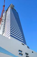 JUL 08 Circa Resort & Casino Window Panel Flaw