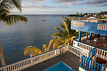 View From The Wave Hotel, Vieques