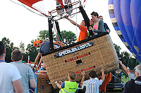 Ballonfeesten Joure 230714