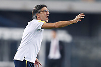 Ivan Juric <br /> Verona 15/09/2019 Stadio Bentegodi <br /> Football Serie A 2019/2020 <br /> Hellas Verona - AC Milan <br /> Photo Image Sport / Insidefoto