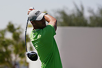 Martin Kaymer (GER) on the 1st during the Pro-Am of the Commercial Bank Qatar Masters 2020 at the Education City Golf Club, Doha, Qatar . 04/03/2020<br /> Picture: Golffile   Thos Caffrey<br /> <br /> <br /> All photo usage must carry mandatory copyright credit (© Golffile   Thos Caffrey)