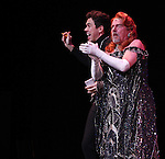 Gary Beach (The Producers).performing in STRO! The Vineyard Theatre Annual Spring Gala honors Susan Stroman at the Hudson Theatre in New York City.