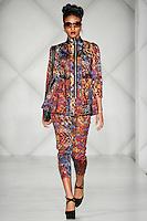 Fashion Week Brooklyn Fall Winter 2014