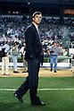 FILE: Johan Cruyff, FC Barcelona coach